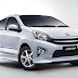 Bandrol Mobil Agya Toyota Termurah