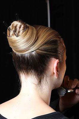 Peinados y mas peinados mo os para este 2013 - Peinados monos modernos ...