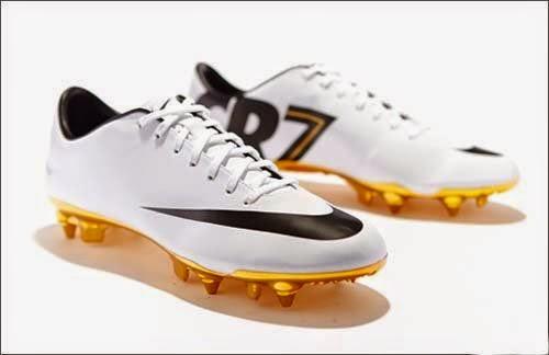 2014 Nike Mercurial Vapor IX CR7 Special Edition