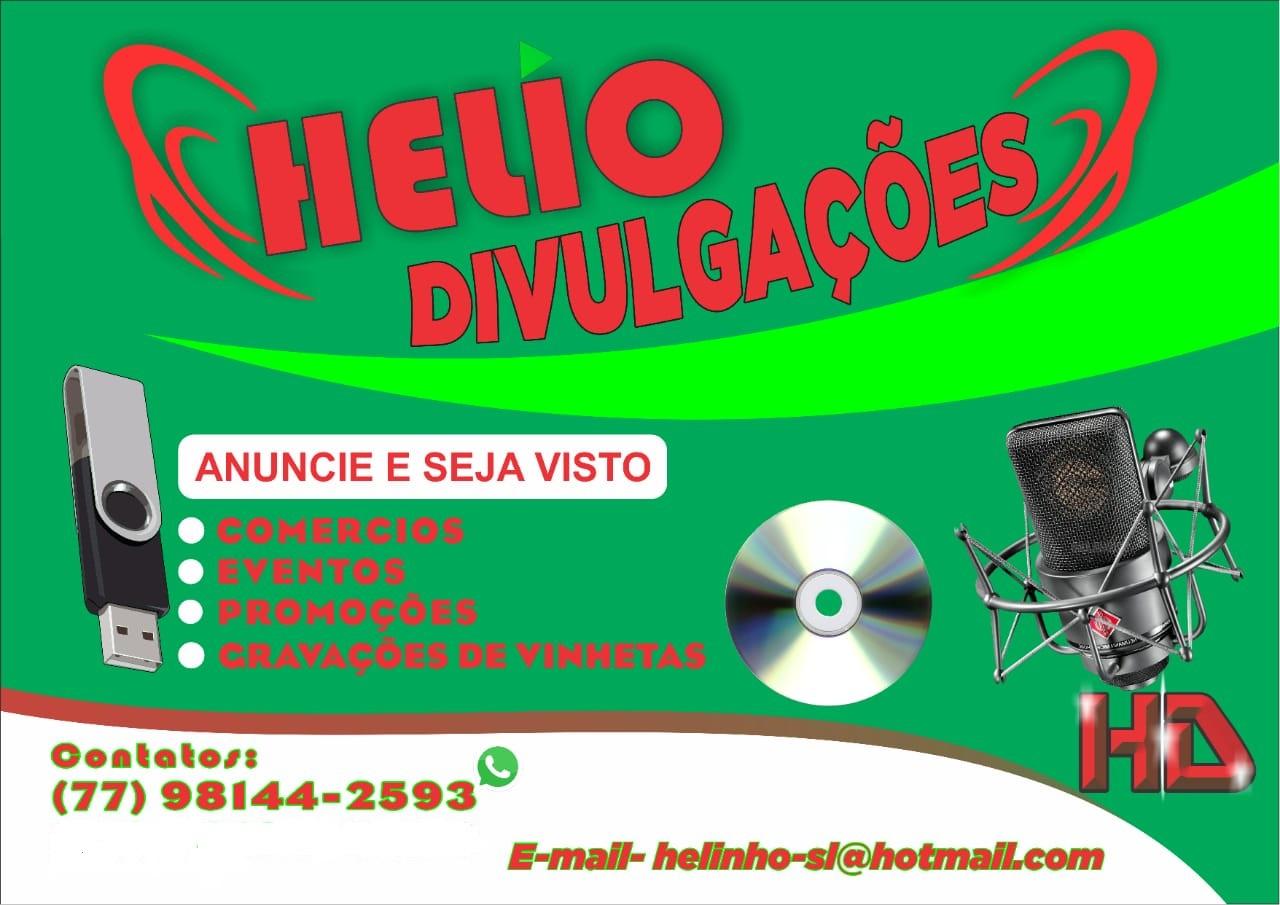 helio cds