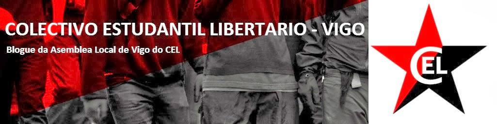 Colectivo Estudantil Libertario - Vigo