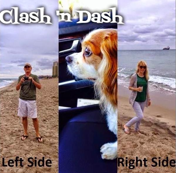 Clash n' Dash