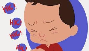 cara mengatasi batuk pada bayi