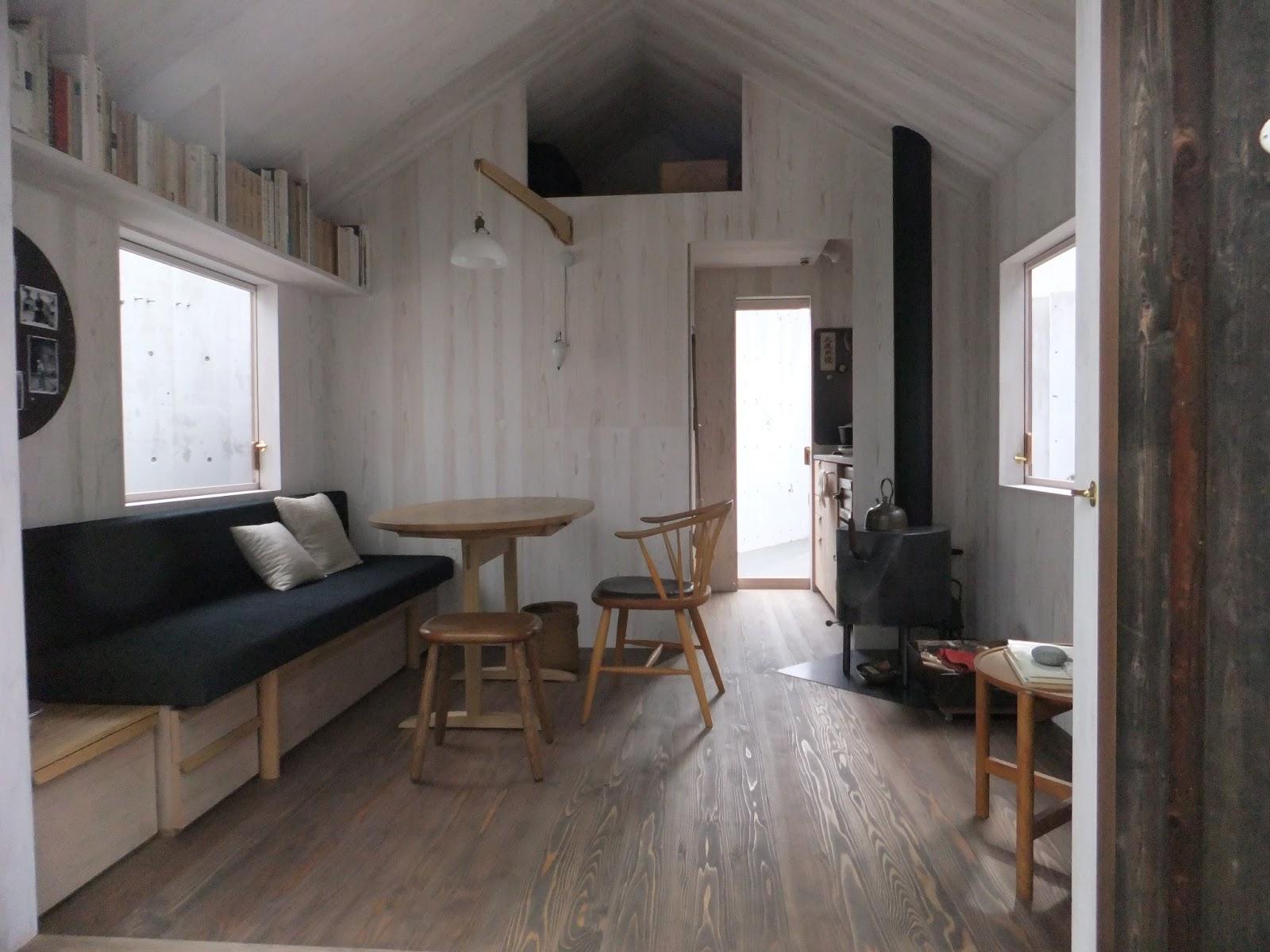 徳島の建築家 共建築設計事務所のBlog: 小屋の暮らし 徳島の建築家 共建築設計事務所のBlo