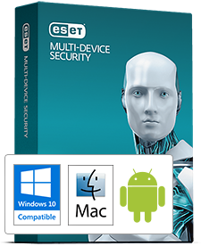 ESET Multi Device Security FREE for 6 months [LEGIT LICENSE]