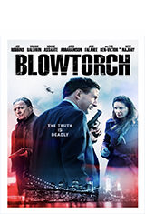 Blowtorch (2016) WEB-DL 1080p Español Castellano AC3 2.0