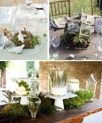 Elegant Country Wedding Decorations