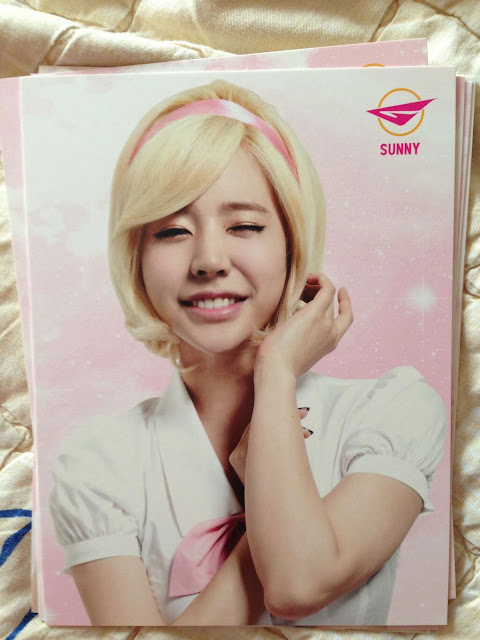 Girls Generation 2013 Sunny World Tour