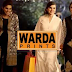 Warda Prints Designer Spring- Summer Lawn Collection 2014