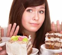 6 Langkah Mudah Mengendalikan Nafsu Makan Berlebih