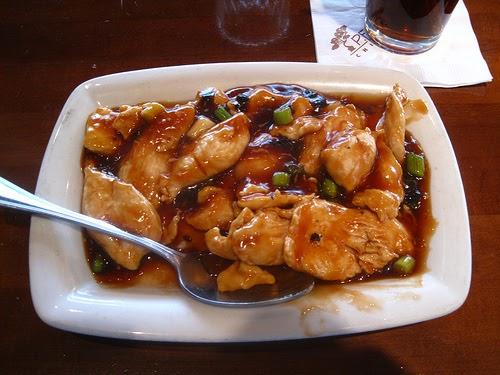 Black Bean Chicken Recipe - William's Easy Dinner Recipes