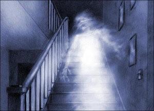 ghost+hantu Teori Tentang Mahluk Halus Menurut Ilmu Fisika