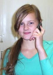 Anya at 16