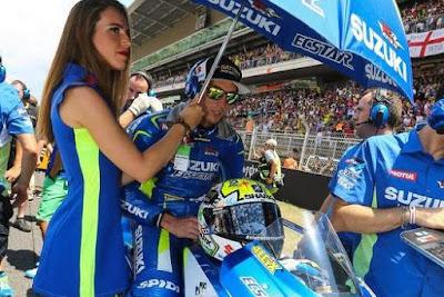 Dengan Suzuki, Mampukah Aleix Ulangi Catatan Briliannya Seperti Tahun Lalu di Assen?