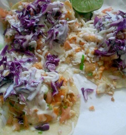 fish tacos cinco de mayo el cazador fayetteville nc