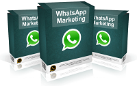Whats App Marketing