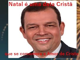 VEREADOR ANTONIO CAVALCANTE