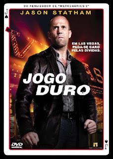 Jogo Duro - BDRip Dual Áudio