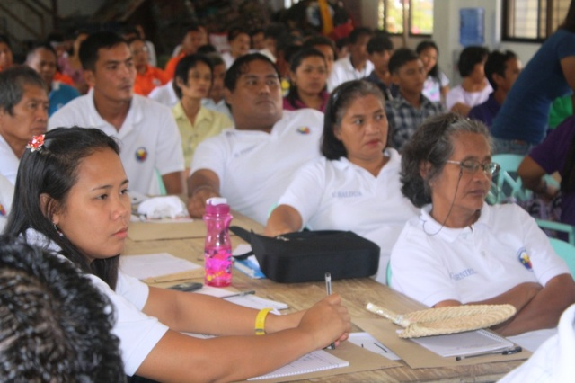 local fiscal autonomy of barangays under Already enjoyed by the local government units under fiscal autonomy shall mean province of lanao del norte and all other barangays in.