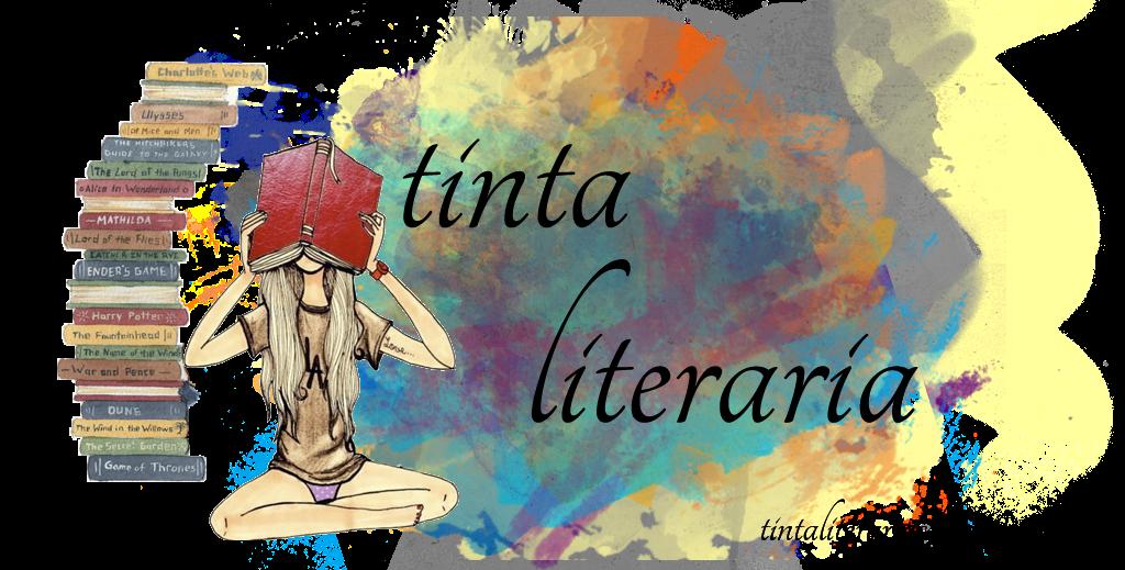 Tinta literaria
