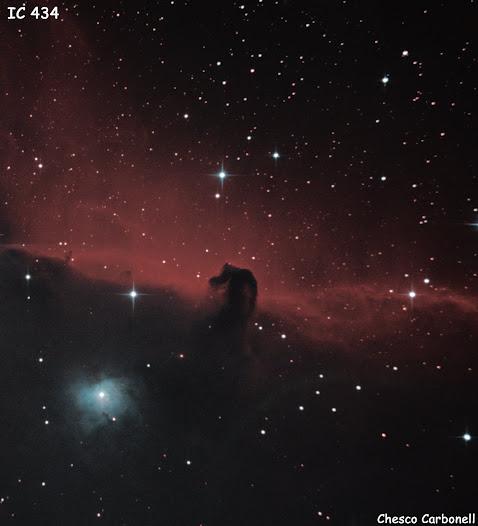 Ultima astrofotografia realizada...