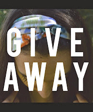 Enter my current giveaways!