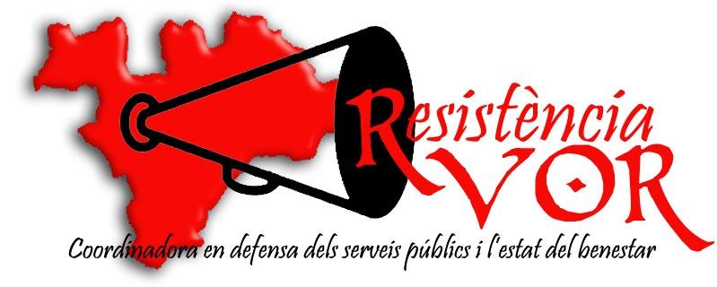 La Resistència Vallès Oriental