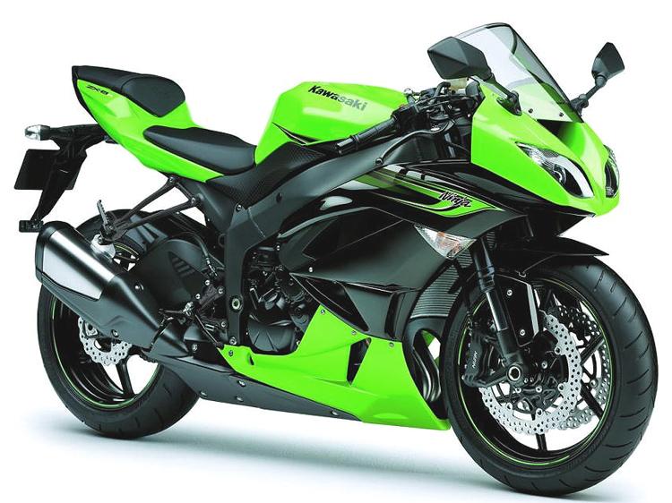 Harga dan Spesifikasi Kawasaki Ninja Z1000 Terbaru