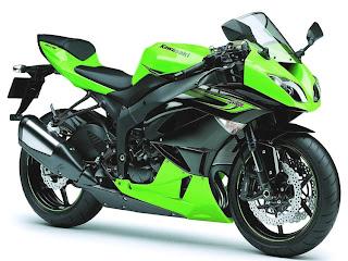 Gambar Kawasaki Ninja Z1000 Terbaru