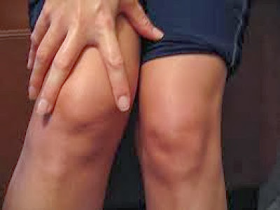 Knee Cap Pain