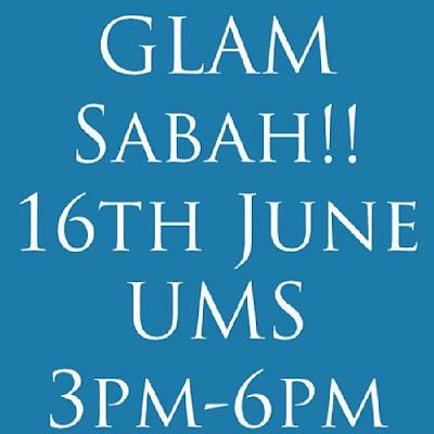 GLAM Sabah, GLAM Labuan, Green Leaders Academy Malaysia, GLAMpreneurs, Hanis Haizi, Razali Zain, Projek Duit Raya, peluang perniagaan di sabah, berniaga bulan puasa, bazaar ramadhan, duit raya, hai sabah, haio labuan