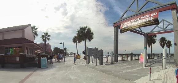 Pier 60 - Reisetipp Clearwater, Florida USA