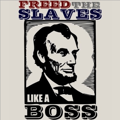 how lincoln freed the slaves Allowed for freed slaves to join the union army enduring symbol  lincoln  issued the emancipation proclamation primarily as a war measure perhaps its  most.