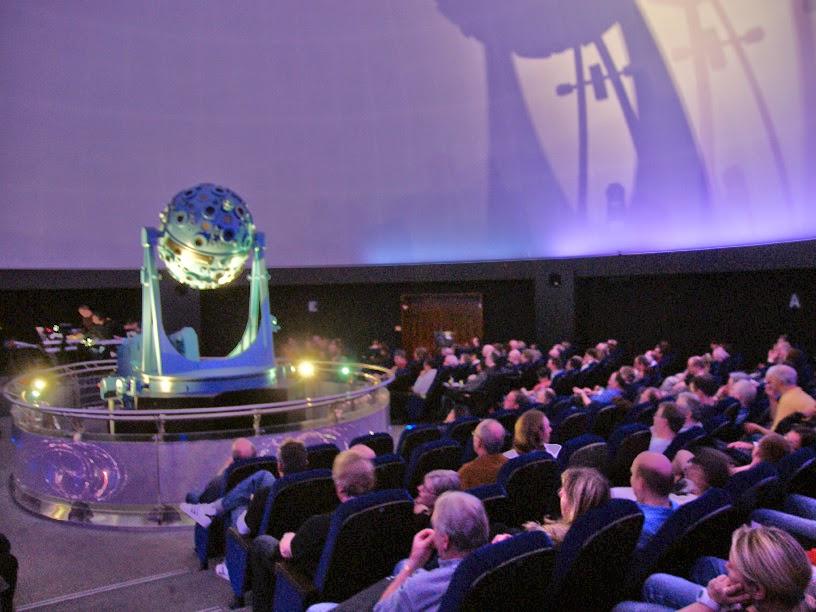 Concert d'Eric van der Heijden, Schallwelle Awards / photo : Werner Volmer