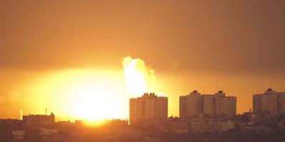 Alasan Israel Menyerang Gaza dan Dukungan Obama Untuk Israel