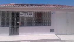 Vende uma casa em Capim Grosso