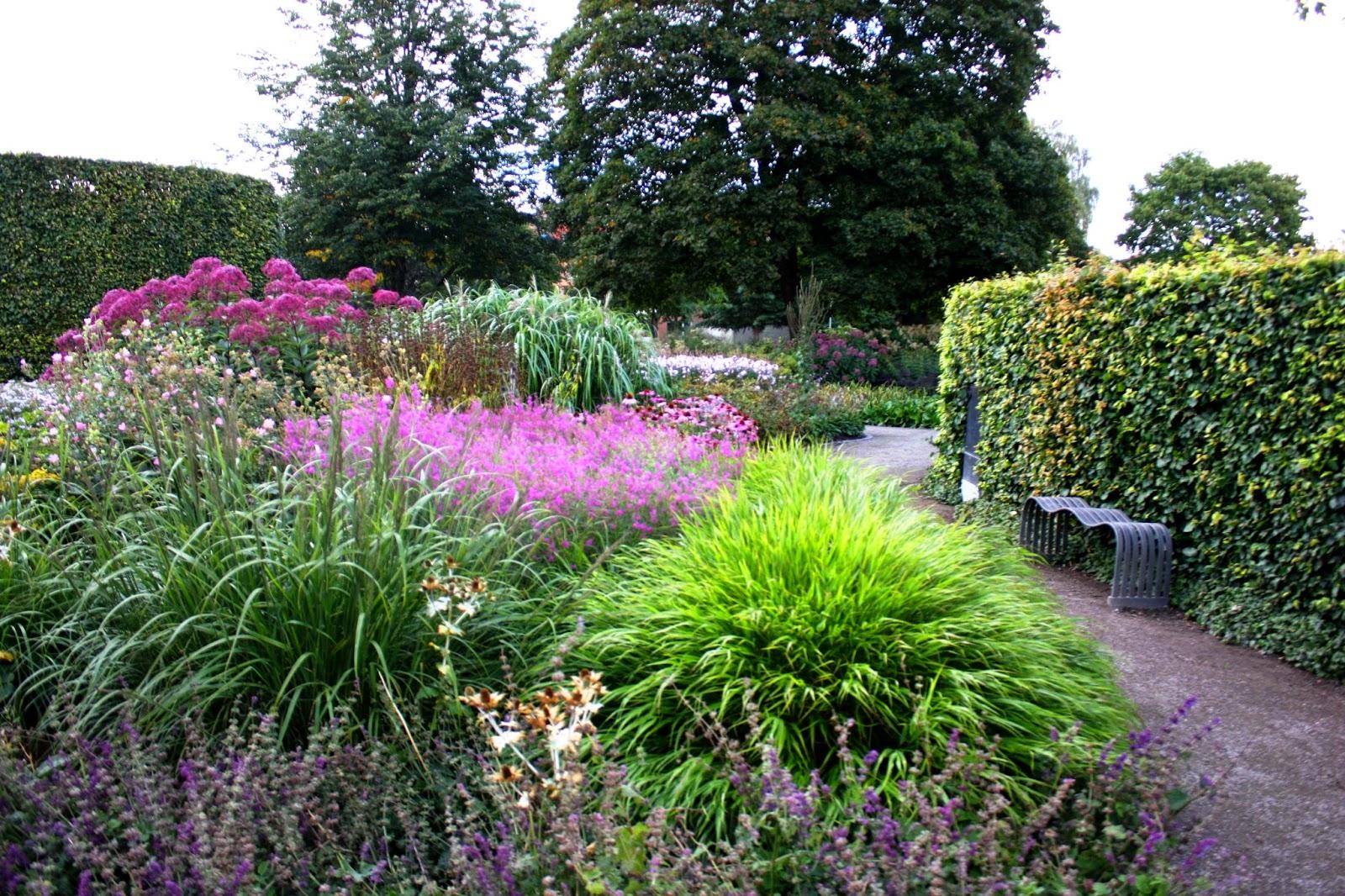 Skogstorpet trädgårdsdesign [gardendesign   landscaping ...