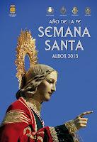 Semana Santa en Albox 2013