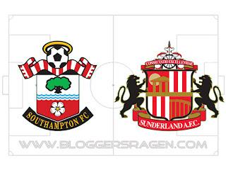 Prediksi Pertandingan Sunderland vs Southampton