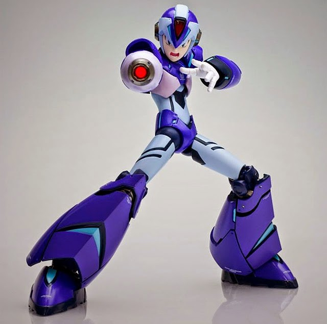 TruForce Mega Man X