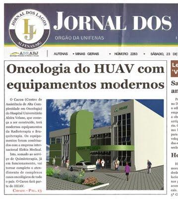 Radioterapia, Oncologia, Quimioterapia, CACON