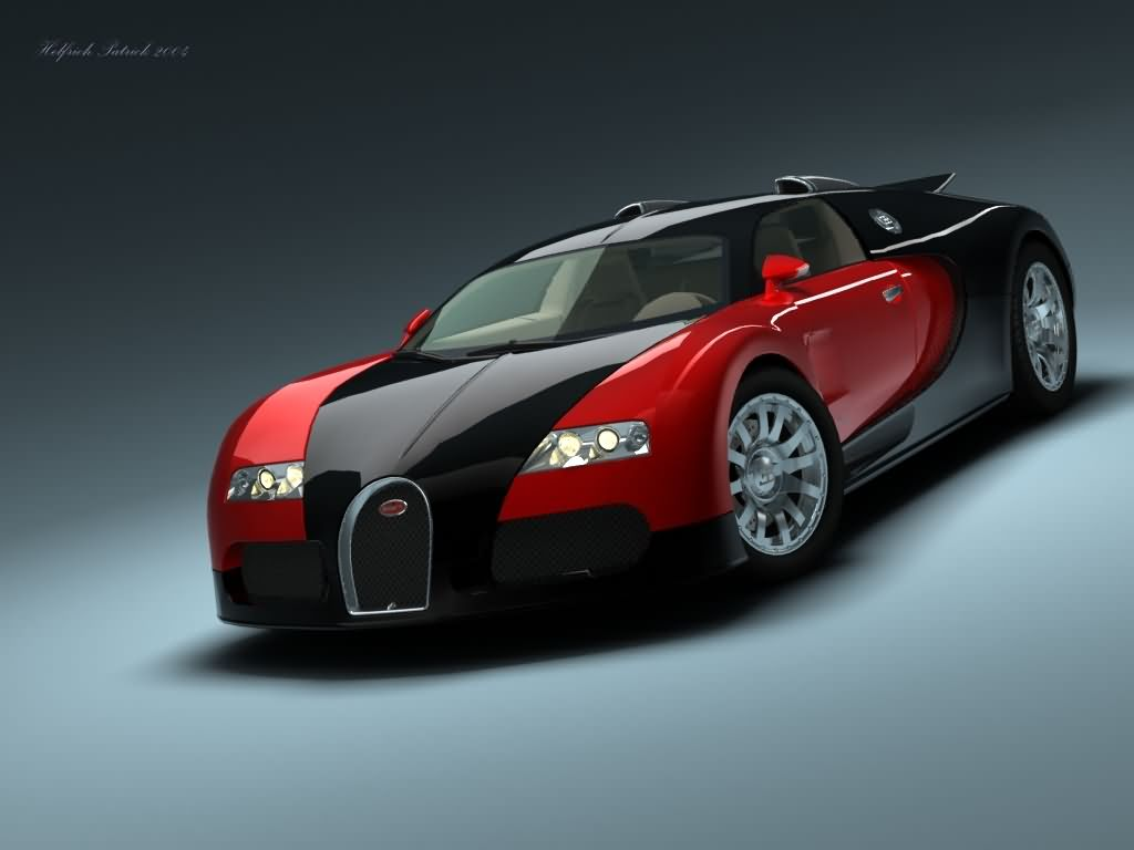 Bugatti veyron wallpaper - 2 | World Of Cars