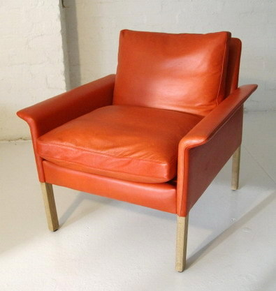 Leather Lounge Chair Bvdfurniture.com