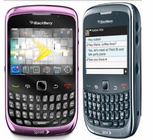 Harga BlackBerry CDMA Murah Terbaru 2012