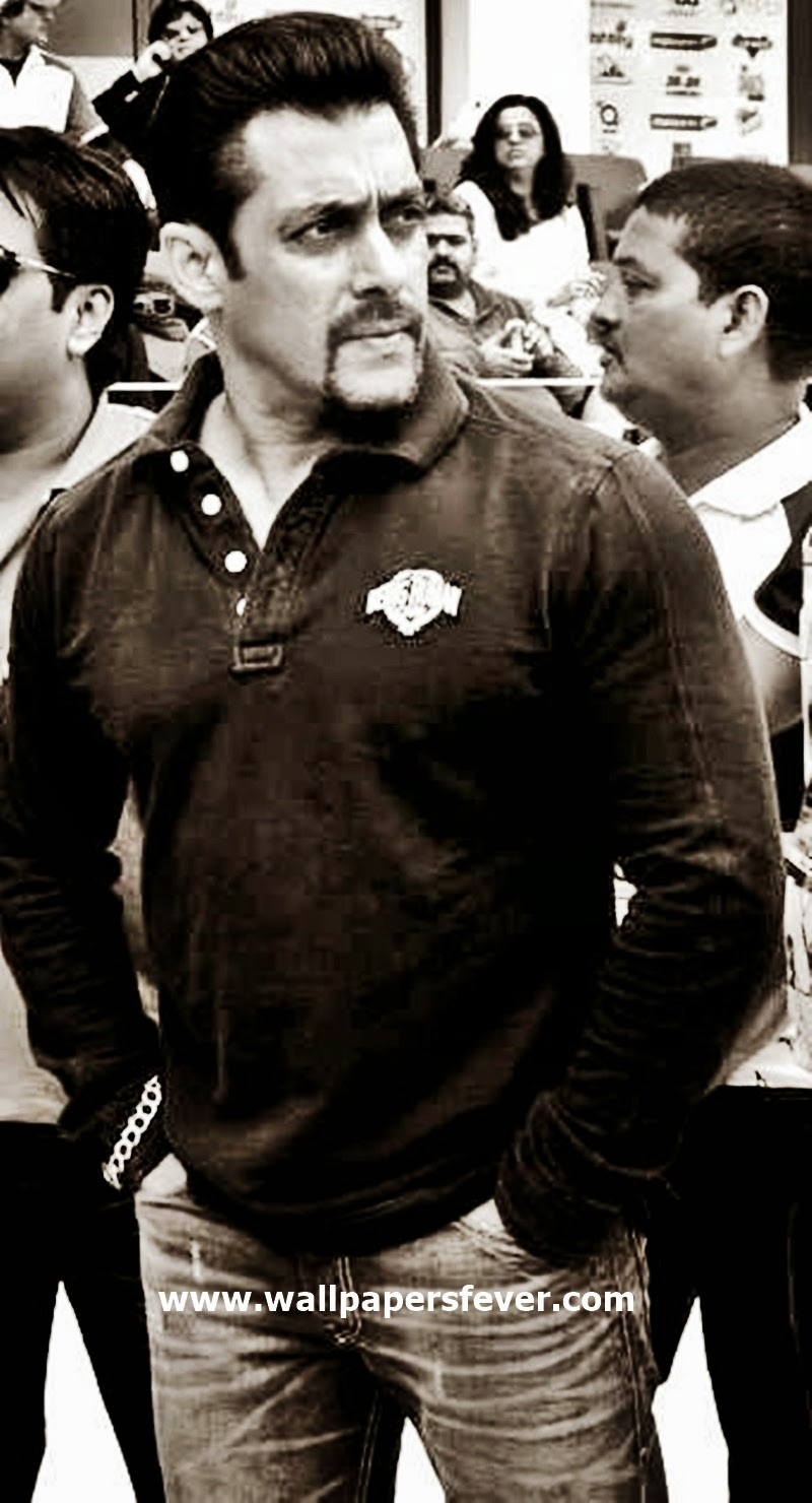 Salman Khan Latest Wallpapers From Kick Here Are The Few Latest