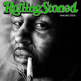 Smoke Dza RollingStoned