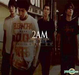 2AM - First Single Album  L_p1011213288