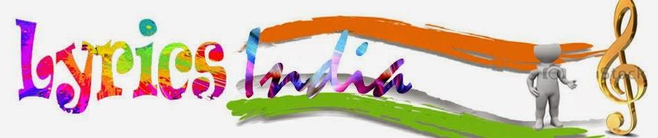 Lyrics India