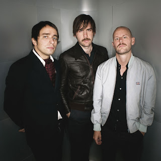 Peter, Bjorn and John wallpaper