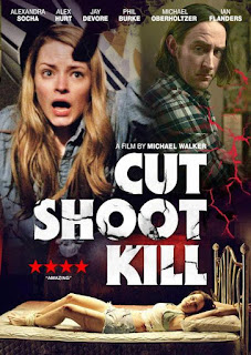 Cut Shoot Kill Legendado Online